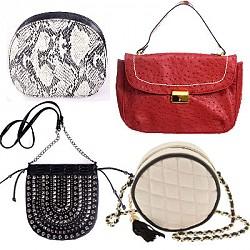 Парти чанти и портфейли
