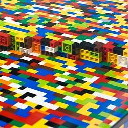 Играчки LEGO
